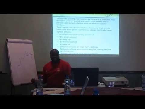 forex-&-futures-trading-workshop---kevin-amulega-on-trend-definition