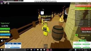 Ich bin auf der Insel von moana roblox-cap 2