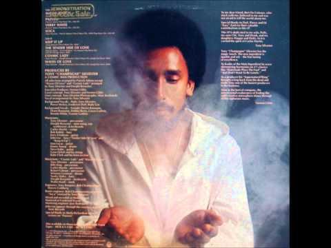 Tony Silvester & The New Ingredient - Verry White (1976) vinyl