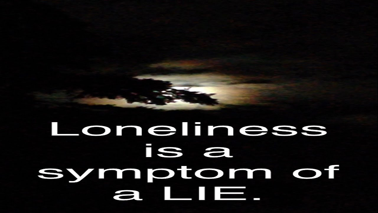 does loneliness kill