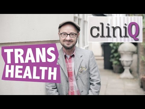 Free health care services for transgender people