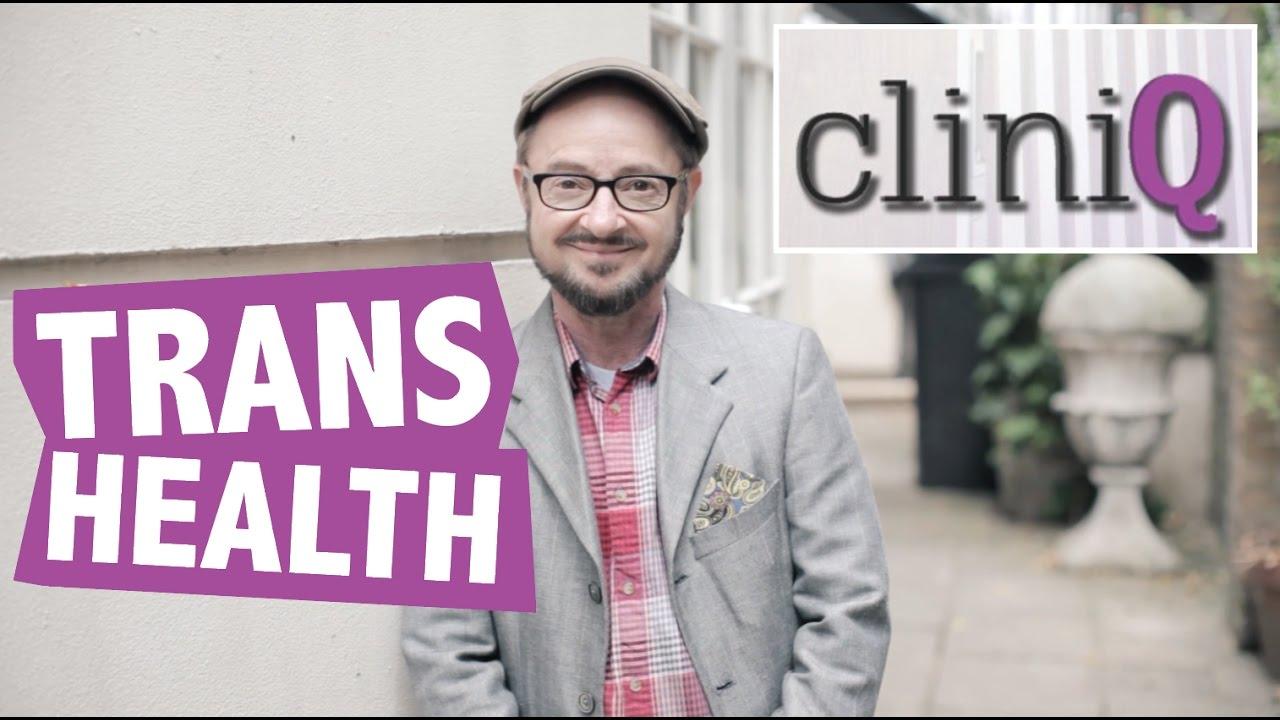 About Us – cliniQ