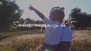 Te Seguirei - Lyric Video