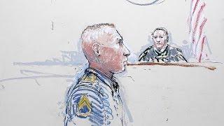 Un soldat américain accusé d