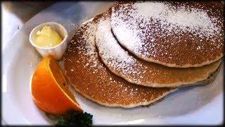 Amerykańskie Śniadanie