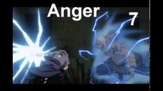 Las 10 mejores canciones de pelea de Naruto