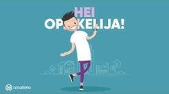 Omatieto-palvelu Suomen Asiakastieto Oy