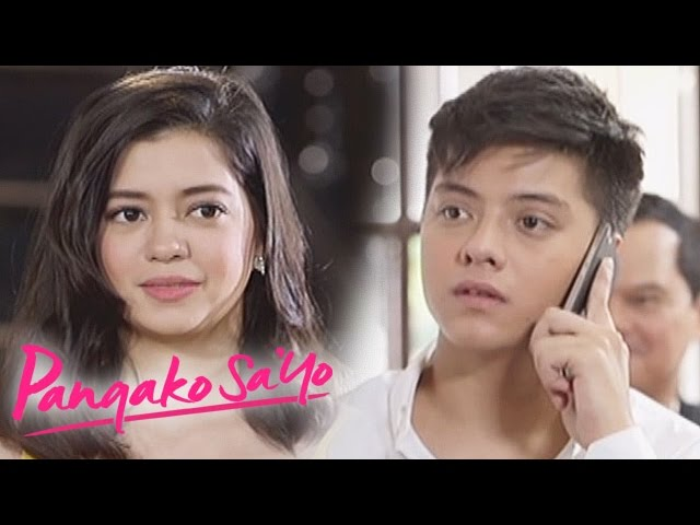 Pangako Sa'Yo: Unexpected Change