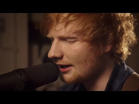 Ed Sheeran - I&39;m A Mess x Acoustic Sessions