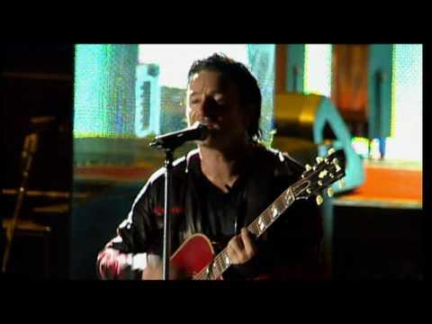 U2 - Wake Up Dead Man & Kite (Slane Castle, 2001)