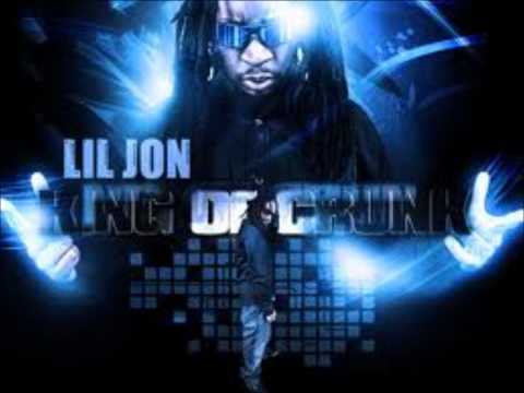 lil jon bass terror pour youtube
