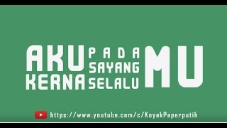 Nur Nilam Sari - KAWANKU (lirik video) Mp3