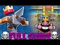 "The ""Electrobow"" Deck FULL Guide! (Clash Royale)"