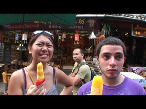 SBU China: Ethnicity and Ecology 2009 Student Experience I