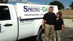 Message from Spring-Green Lawn Care CEO, Ted Hofer