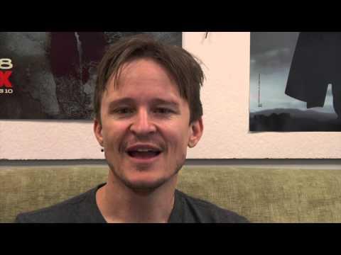 Damon Herriman Interview