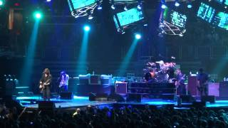 Foo Fighters Everlong Verizon Center DC 11/11/11