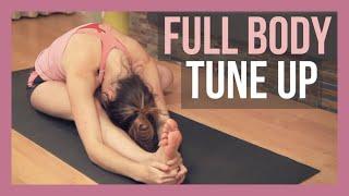 Video ❤ Full Body Tune Up ❤ Slow Flow Class {30 min} download MP3, 3GP, MP4, WEBM, AVI, FLV Maret 2018