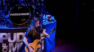 "Puddle of Mudd ""Thinking about you"" House of Blues, Atlantic City concert 1-29-10 live"