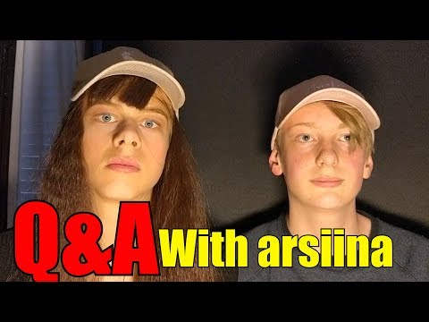 Q&A With Arsiina