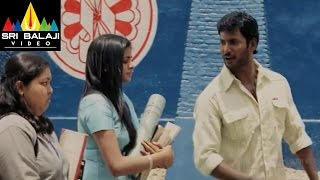 Bhayya Telugu Full Movie Part 5/11 | Vishal, Priyamani | Sri Balaji Video