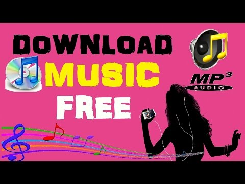 How to Download MUSIC/SONGS for FREE on Any ANDROID Phone or PC with TubeMine2016 (NO ROOT)