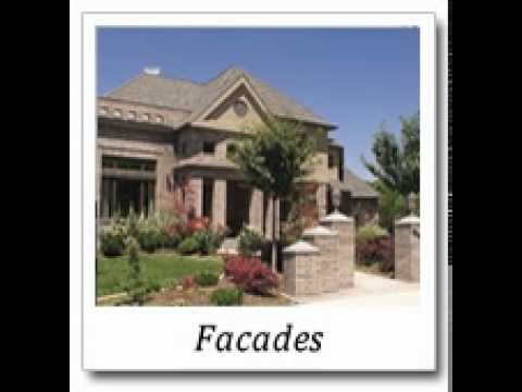california and florida exterior stucco design ideas
