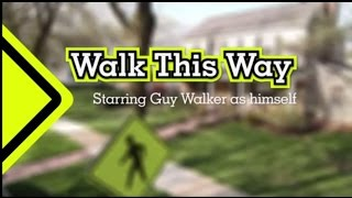 """""""Walk This Way"""": Pedestrian Safety for Young Children"""