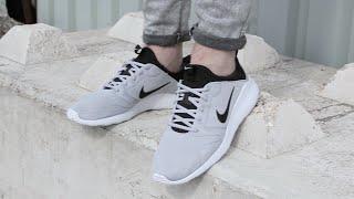 Nike - KAISHI 2.0 - GREY/WHITE/BLACK