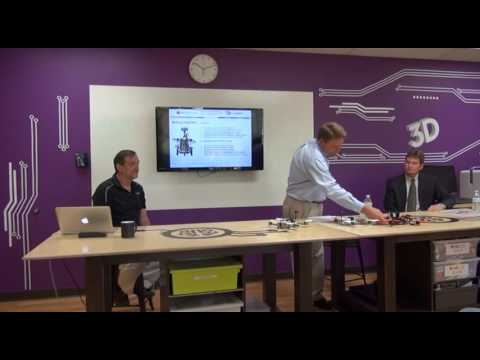 PCSV Annual Shareholder Meeting 2016