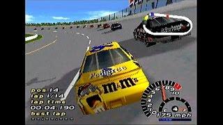 NASCAR 2000 - Thanks, Pit Crew!
