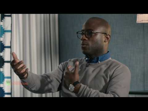Interview with Barry Jenkins director of #Moonlight #Oscar winner for best picture
