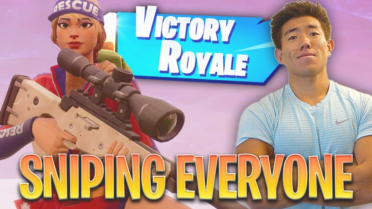 dominating-solos-sniping-everyone-fortnite-battle-royale