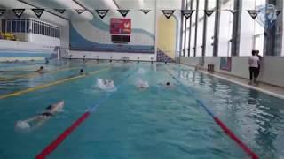 трейлер фильма Команда парапловцов