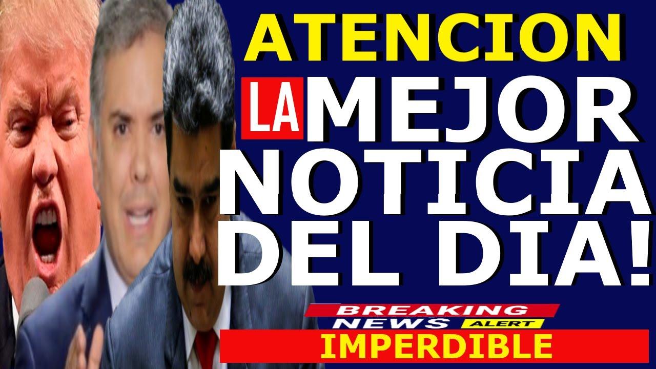 🔴NOTICIAS DE VENEZUELA HOY 15 AGOSTO 2020, EEUU INCAUTA BUQUES DE MADURO- NOCAUT AL CNE - IVAN DUQUE