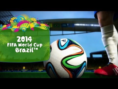 2014 World Cup Match Sims | Group Stage | 4 Chile vs Australia