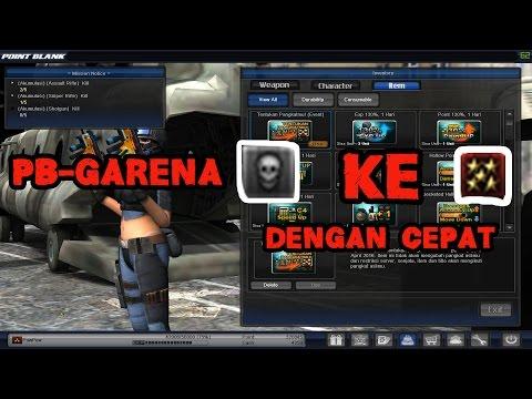 TENGKORAK KE HERO CUMA 1 MENIT?  -  (event) POINT BLANK GARENA INDONESIA