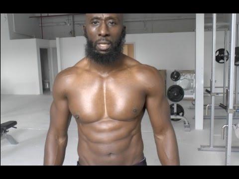 Spartan Metabolic Workout