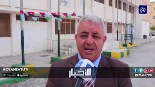 145  ألف طالب وطالبة يلتحقون بمدارس قصبة إربد