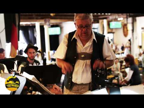 German American Brass Band | Old World | Oktoberfest | Huntington Beach