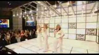 2002-05 - Atomic Kitten - It