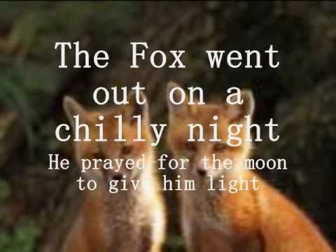 The Fox - Nickel Creek