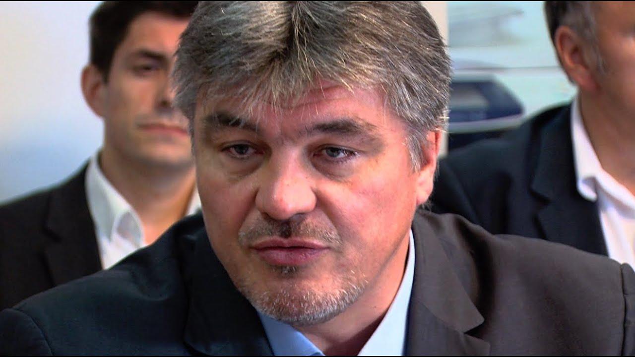 """Politique : David Douillet à la tête de """"Les Républicains"""" des Yvelines"""