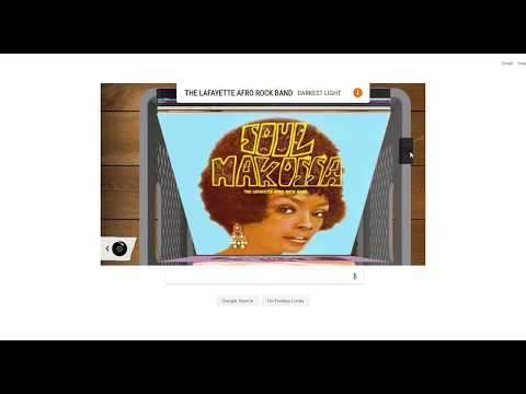 44th Anniversary of the Birth of Hip Hop Google Doodle (Going Through All Samples/Achievements)