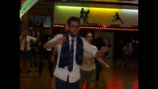 Harry Potter Roller Skating Night ~ 3rd Annual  ~ 5/17/2014