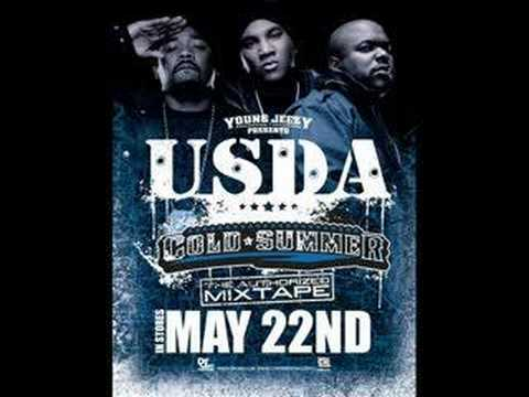 U.S.D.A  Cold summer - Focus