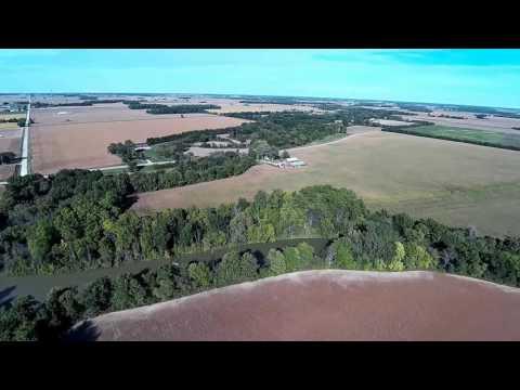 Dresden Farm Fly #2 creek