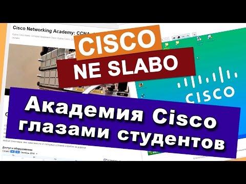 КУРСЫ CISCO, КУРСЫ LINUX  Академия Cisco глазами студентов