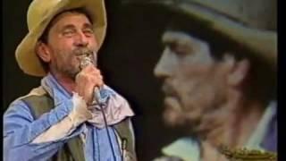 Ken Curtis Tumbling Tumbleweeds Festus Country - YouTube.flv