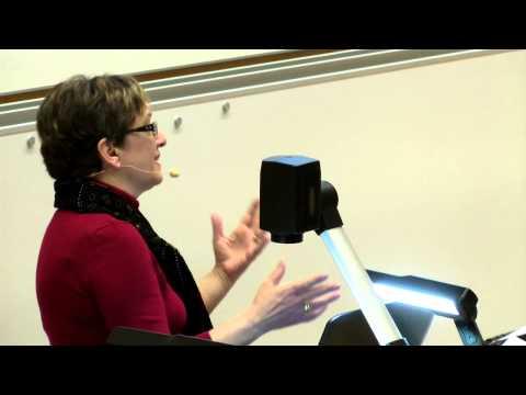 NGL 2014: Martha Cleveland-Innes, Athabasca University